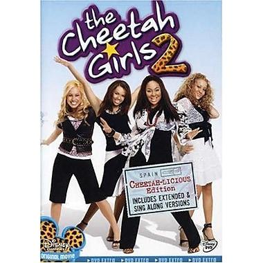 Cheetah Girls 2: Cheetah-licious Edition