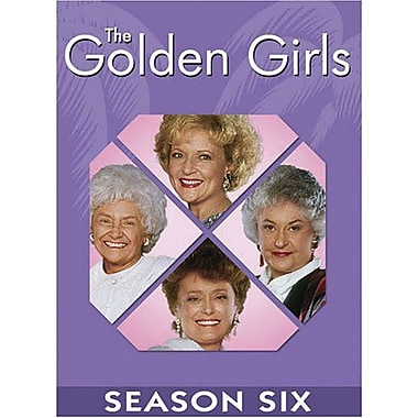 Golden Girls: Season 6