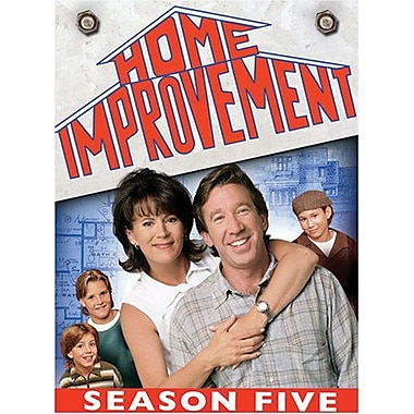 Home Improvement: Season 5