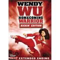 Wendy Wu: Homecoming Warrior - Kickin' Edition