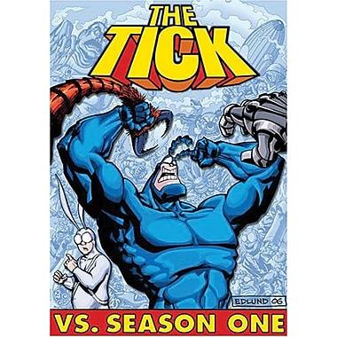 Tick Vs.: Season 1