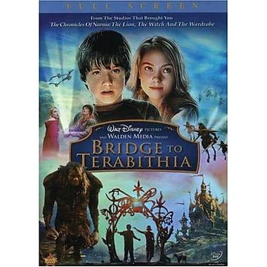 Bridge To Terabithia (Fullscreen)