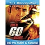 Gone In 60 Seconds (Blu-Ray)