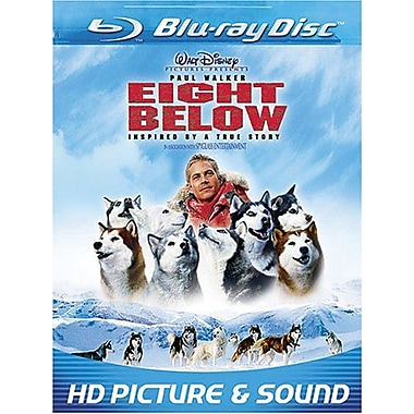 Eight Below (Blu-Ray)