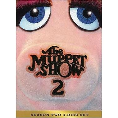 Muppet Show: Season 2