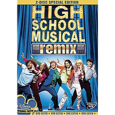 High School Musical Remix Edition