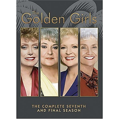 Golden Girls: Season 7