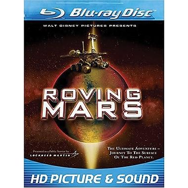 Roving Mars (Blu-Ray)
