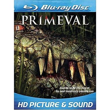 Primeval (Blu-Ray)