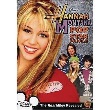 Hannah Montana: Pop Star Profile