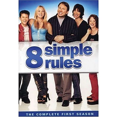8 Simple Rules: Season 1