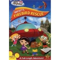 Disney Little Einsteins: Rocket's Firebird Rescue
