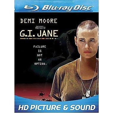 G.I. Jane (Blu-Ray)