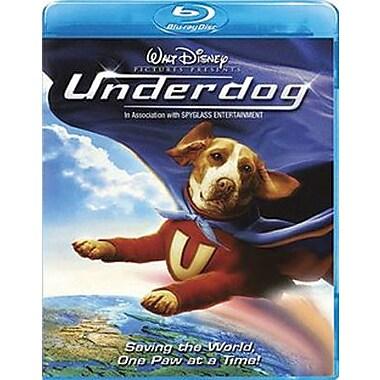 Underdog (Blu-Ray)