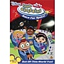 Disney Little Einsteins: Race For Space