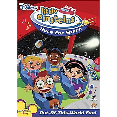 Disney Little Einsteins: Race For Space