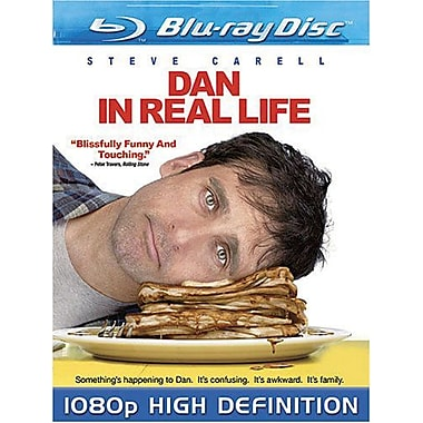 Dan In Real Life (Blu-Ray)