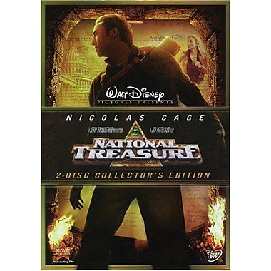 National Treasure (Collector's Edition)