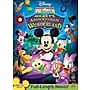Disney Mickey Mouse Clubhouse: Mickey's Adventures In Wonderland