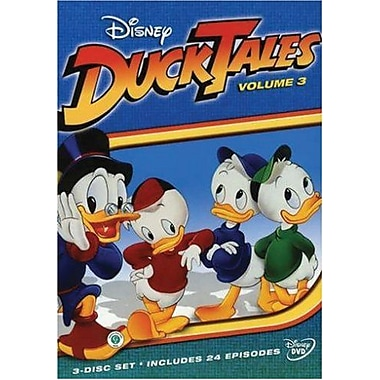 DuckTales Volume 3