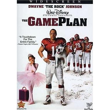 Game Plan (Widescreen)