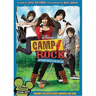 Camp Rock: Extended Rock Star Edition
