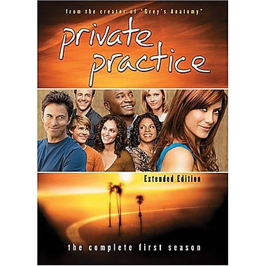 Private Practice: Season 1