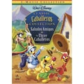 Saludos Amigos / Three Caballeros 2-Movie Collection