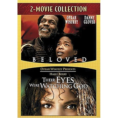 Beloved / Their Eyes Were Watching God 2-Pack