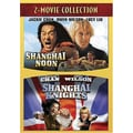 Shanghai Noon / Shanghai Knights 2-Movie Collection