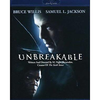 Unbreakable (Blu-Ray)
