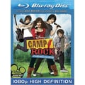 Camp Rock: Extended Rock Star Edition (Blu-Ray)