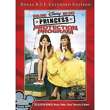Princess Protection Program Royal B.F.F. Extended Edition