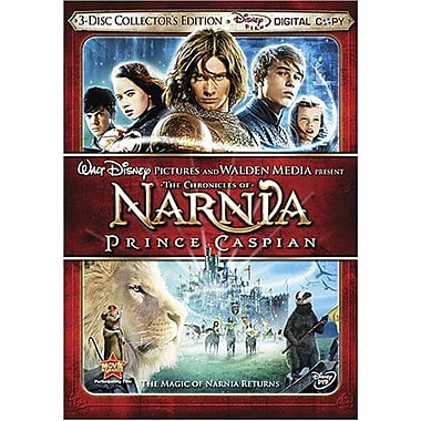 The Chronicles of Narnia: Prince Caspian (with Digital Copy)