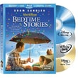 Bedtime Stories (Blu-Ray + DVD + Digital Copy)