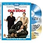 Old Dogs (Blu-Ray + DVD + Digital Copy)