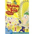 Phineas & Ferb: The Daze Of Summer