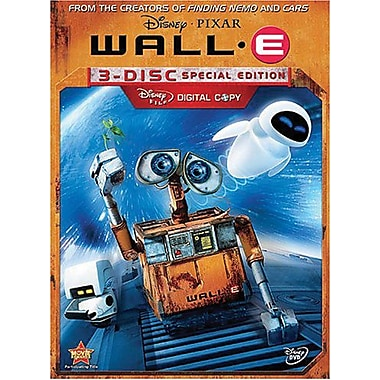 WALL-E (with Digital Copy)