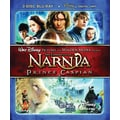Chronicles of Narnia: Prince Caspian (Blu-Ray + DVD + Digital Copy)