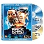 Race To Witch Mountain (Blu-Ray + DVD +