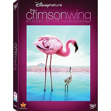 Disneynature: The Crimson Wing