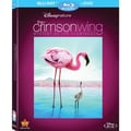 Disneynature: The Crimson Wing (Blu-Ray + DVD)