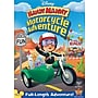 Handy Manny: Motorcycle Adventure