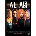 Alias: Season 1