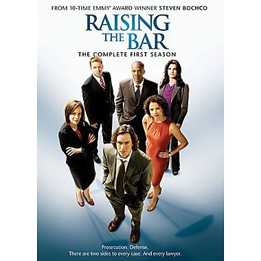 Raising The Bar:Season 1