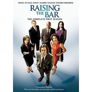 Raising The Bar:Season 1