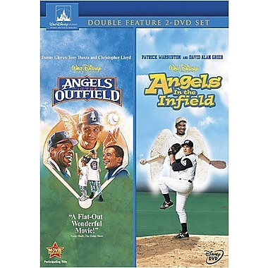 Angels In The Outfield / Angels In The Infield 2-Movie Collection