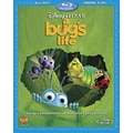 Bug's Life (Blu-Ray + Digital Copy)