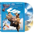 Up (Blu-Ray + DVD + Digital Copy)