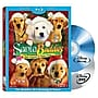 Santa Buddies: The Legend Of Santa Paws (Blu-Ray